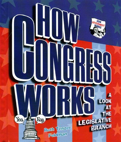 how congress works How does a bill become a law looking for more information on a certain bill house schedule: the house majority leader publishes the.